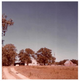 1970 160 Acres Tecumseh