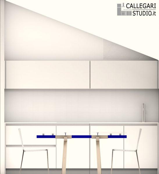 Cucine Ferrara  Callegari Studio  Cucine Componibili  Home