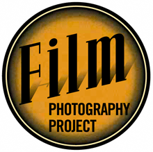 Film Photography Project logo
