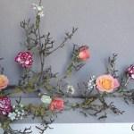 DIY, une branche fleurie pour décorer son intérieur!