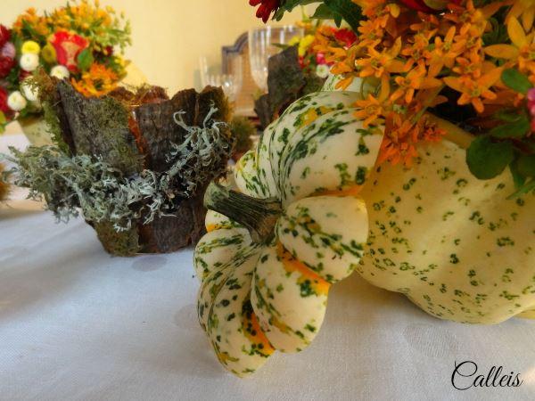 table d'automne
