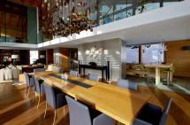 Swiss-Ski Chalet Interior Design Luxury
