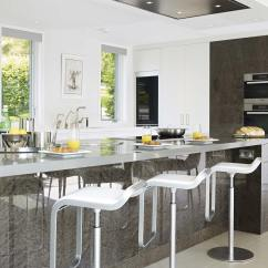 The Latest Kitchen Gadgets Island With Chairs Three Of Callender Howorth