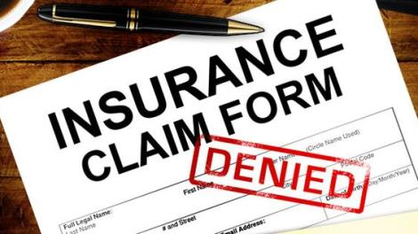 insurance denied - Leo Valdes, D.C., Esq.