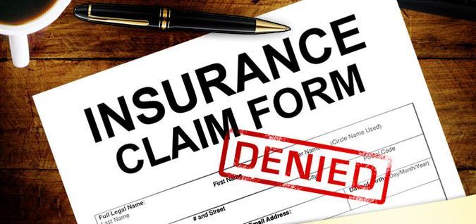 insurance denied - Leo Valdes, D.C., Esq.