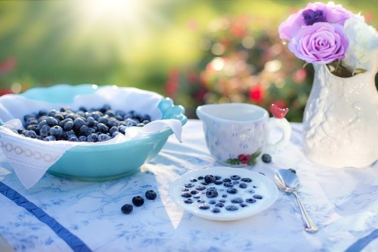 blueberries 1576405 640 - 8 foods that will detox your body
