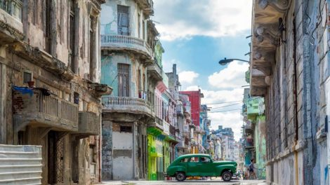 havana 1982410 - Should we be doing business in Cuba? Does it mean were supporting a communist regime? Come give us your feedback...