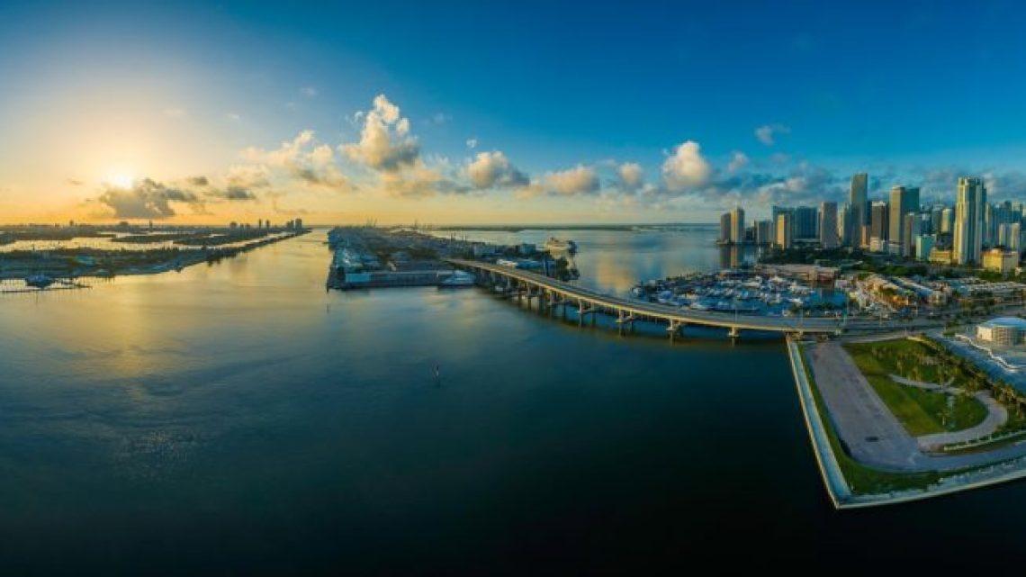 Future Miami Skyline Miami News