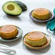 Fresh avocado - Healthy Recipe Remixes for Hispanic Heritage Month