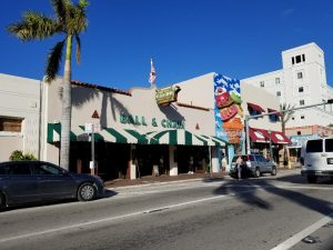 Balland Chain 300x225 - 5 Places You Need to Visit in Little Havana