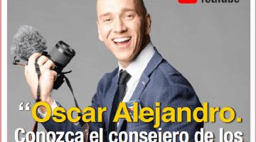 OSCAR ALEJANDRO