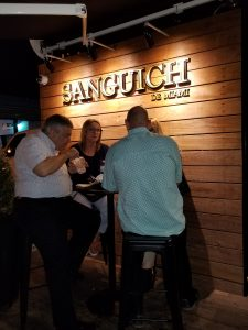 SANGUICH 225x300 - 5 Places You Need to Visit in Little Havana