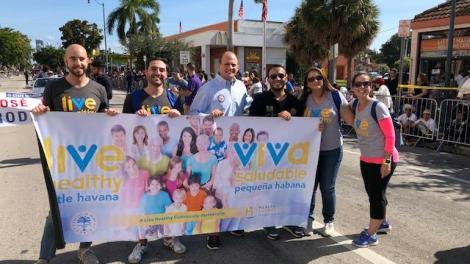 "PG 4 Miami Photo 7 - Aetna Foundation's Spotlight Award shines the ""Spotlight"" on Programs that are Improving Community Health"