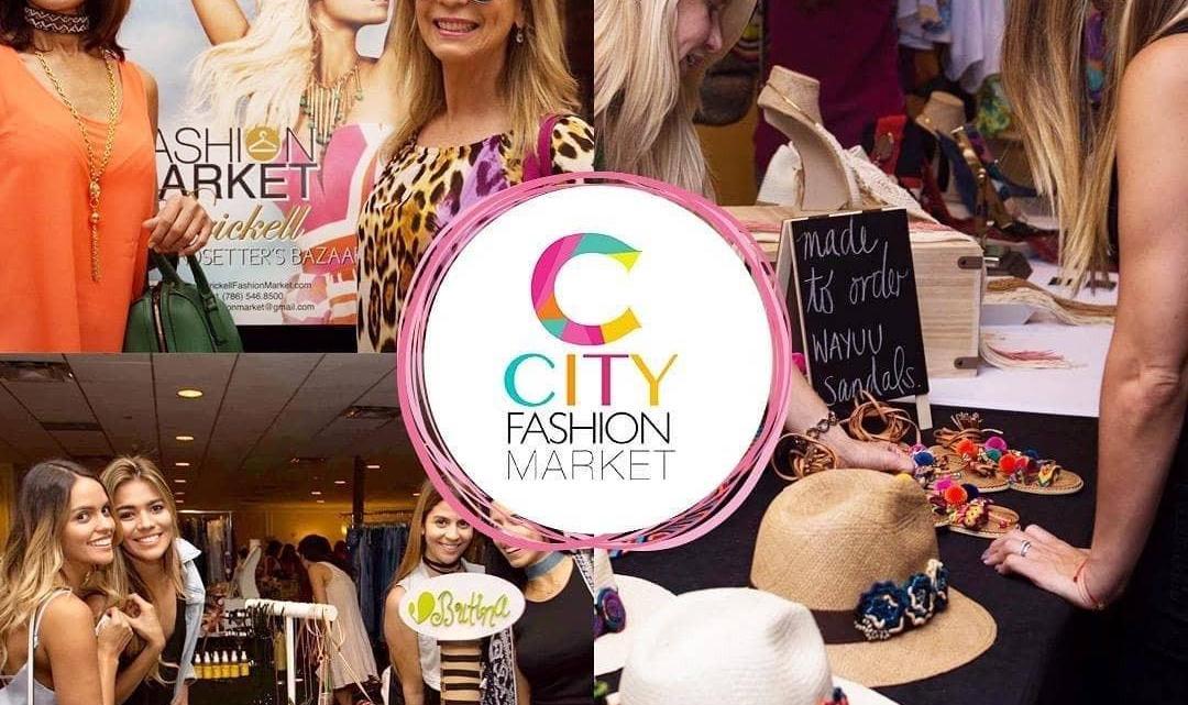 City Fashion Market