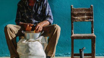 CUBAN FOOD 1 scaled - 2018 Miami Film Festival CUBAN FOOD STORIES + TASTE OF CUBA Presented by Cubavera