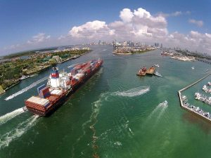 blobid0 1522703583012 300x225 - NOAA joins with PortMiami to let larger cargo ships safely enter seaport