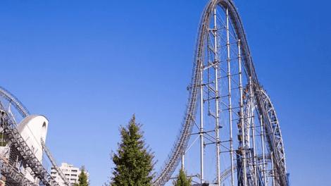 3 - Make Your Amusement Park Visits Safe