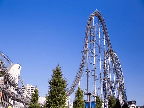 3 - Manténgase seguro cuando visite un parque de atracciones