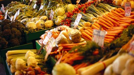 C - Las verduras son una receta saludable para el corazón de las mujeres mayores