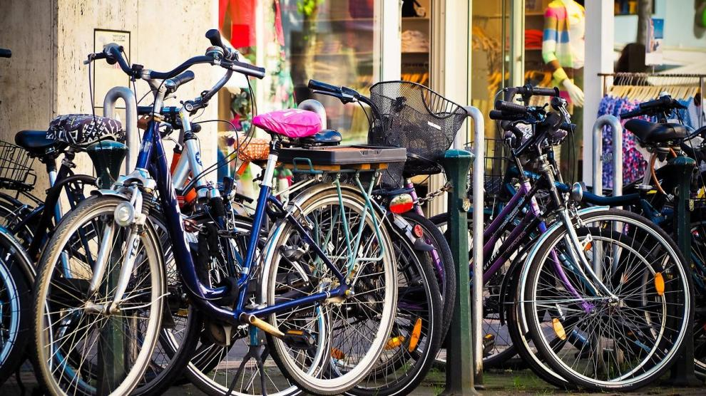 bicycles 3390224 1280 - Miami-Dade Parks receives statewide recognition for its dedicated efforts to promote bicycling