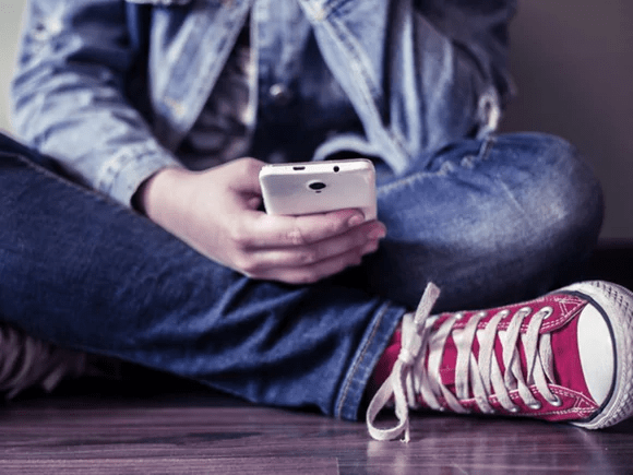 sexting - Teen Sexting Often Tied to Past Sexual Abuse