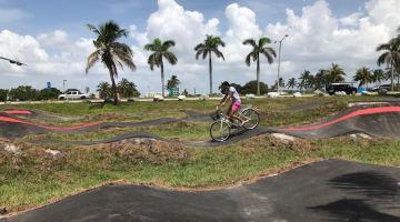 Skate and Pump Park