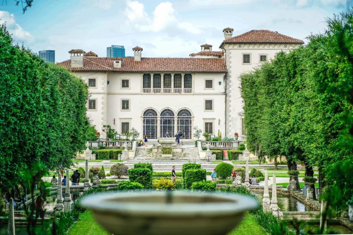 "Vizcaya Museum Gardens Miami 2 1280x854 - Care Resource Hosts ""The White Party""™ During Thanksgiving Weekend"