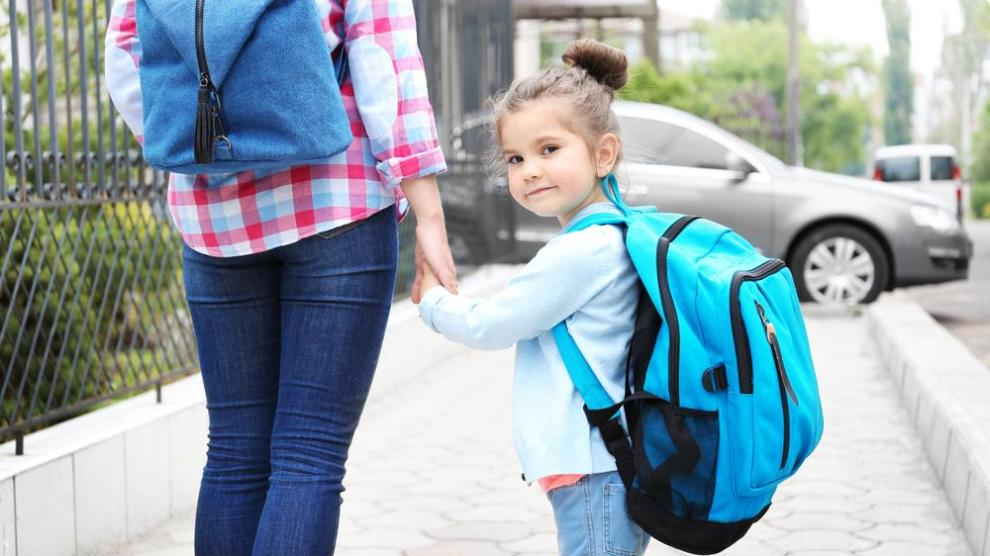 back to school - Tips for Parents on how to conquer the back to school season