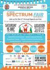 Spectrum Fair 912x1280 - Commissioner Manolo Reyes Hosts Second Annual Spectrum Fair for Autism Empowerment