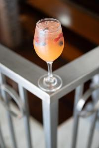 "sangria 200x300 - Edukos ""Ready to die"" brunch is a delicious nod to construction woes"