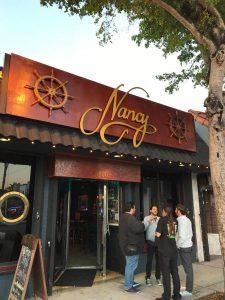 Nancy 2 225x300 - LOS ESCRITORES DE LA RONDA CELEBRAN SU ANIVERSARIO DE 1 AÑO EN EL BAR NANCY de LA PEQUEÑA HABANA