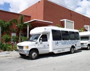 Little Havana Activities and Nutrition Center