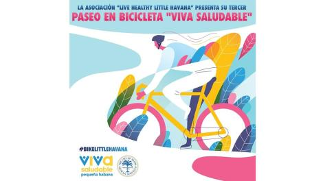 smart select - Bike Ride and Activities at Riverside Park by Live Healthy Little Havana