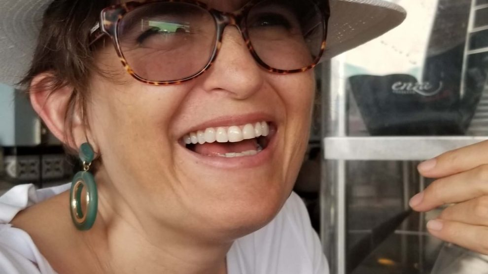 Corinna Moebius, anthropologist & author