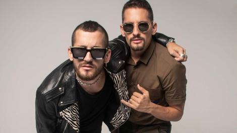 Vertical 1 Julio 19 1 - MAU AND RICKY, NEW KINGS OF MIAMI CARNIVAL 2020