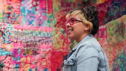 aurora molina - En Residencia program by Koubek Center Presents Little Havana in Miami Unmasked