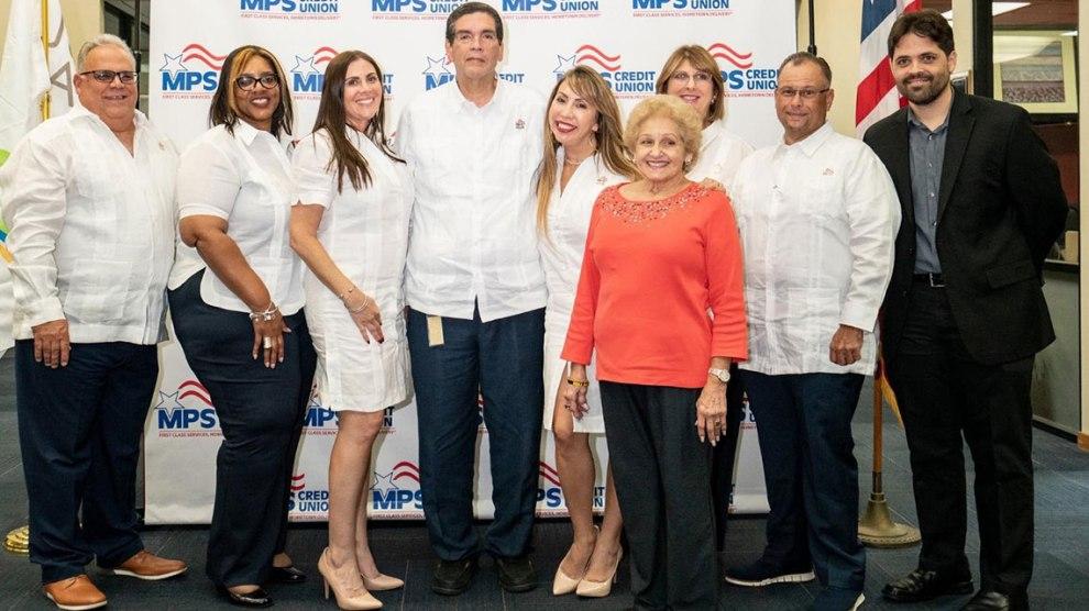 mps credit - MPS Credit Union earns National Juntos Avanzamos designation