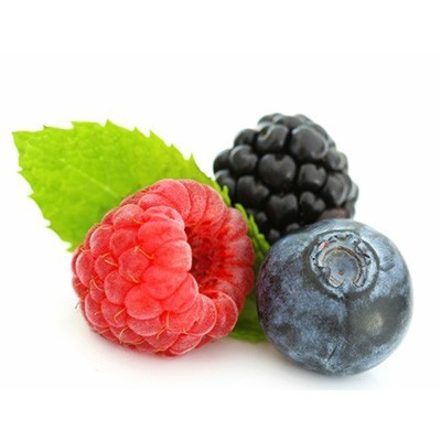 berries small - Keto diet! Ditch the beans, keep the pork