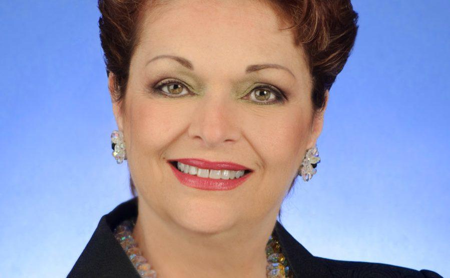 Commissioner Rebeca Sosa