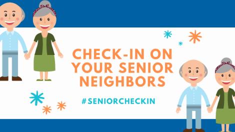 SeniorCheckIn