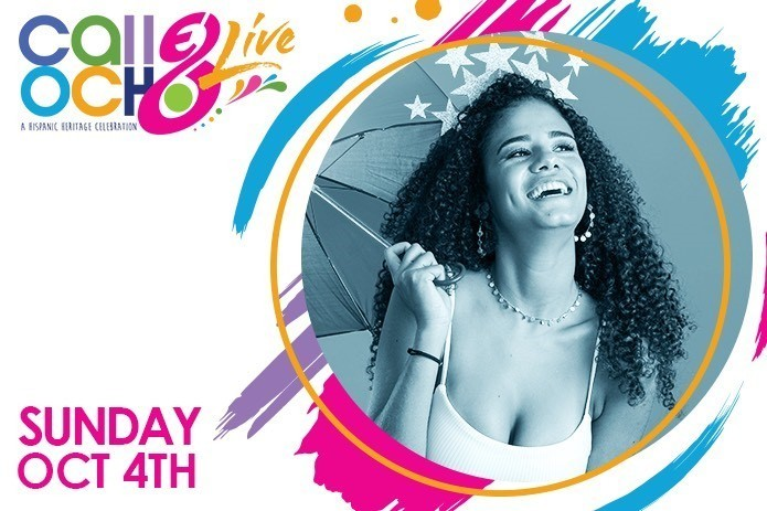 Calle Ocho Live - The Calle Ocho Music Festival will go on…Virtually!