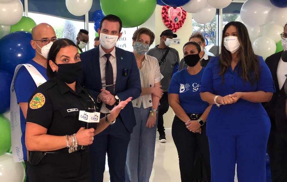 cano health2 - Cano Health opens a new location in Little Havana