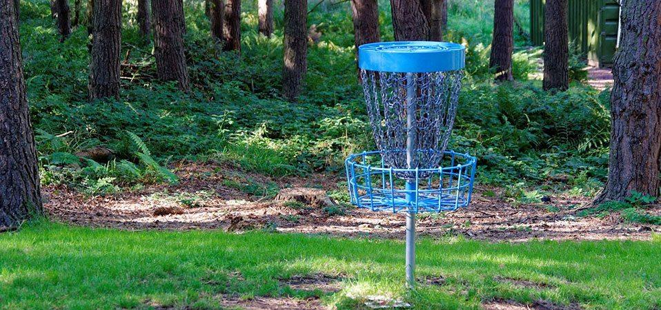 disc golf 5 - Dedication for new Disc Golf Course at Homestead Air Reserve Park Saturday, June 25 at 11 a.m.