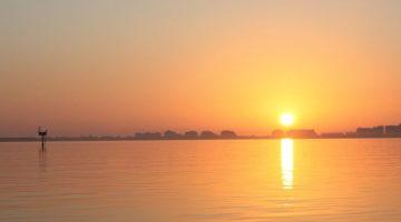 Biscayne Bay Sunsrise