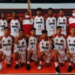 Sucre y Anzoátegui fueron los grandes ganadores de la doble jornada en las Eliminatorias U17 de la Región Oriental