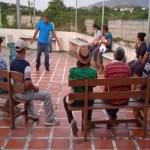 """Comando """"Carúpano Vencerá"""" de Luis Eurresta sigue sumando esfuerzos"""