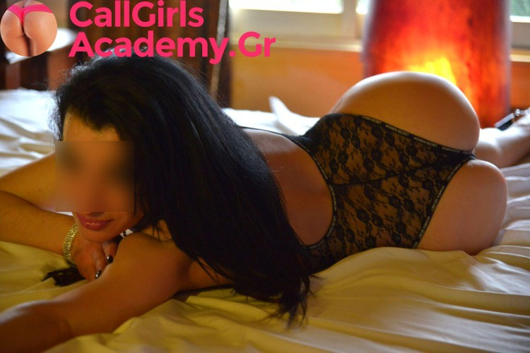 ATHENS ESCORTS JULIA