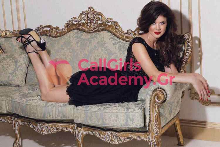 ATHENS ESCORT CALL GIRL OKSANA