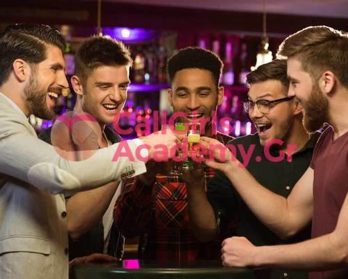 Τα βασικά που πρέπει να ξέρετε για ένα bachelor party