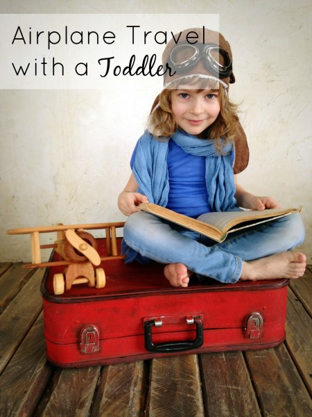 Everything you need to know about traveling with kids on an airplane - especially toddlers. The game changer for me was the Levels and Trump Card idea | life hacks